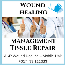 Wound Healing Management