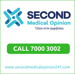 Second Medical Opinion