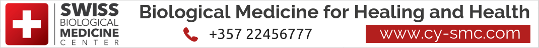 Swiss Biological Medicine Center | Cyprus