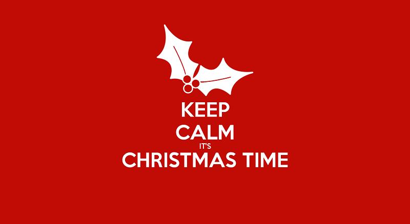 Keep Calm Christmas.Keep Calm At Christmas Health Blog Know Your Doctor Cyprus