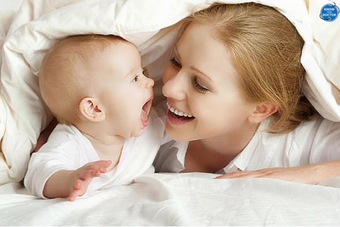Ηλικία και γονιμότητα.