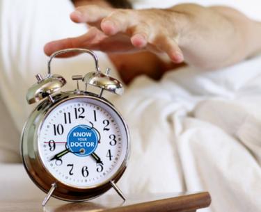 Μεσημεριανός ύπνος: Πόσο πρέπει να διαρκέσει για να μη βλάψει την καρδιά.