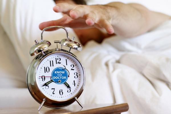 Μεσημεριανός ύπνος: Πόσο πρέπει να διαρκεί για να μη βλάψει την καρδιά.