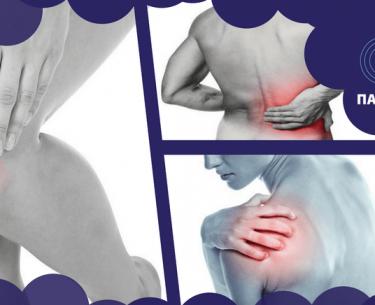 Οστεοαρθρίτιδα Γονατός | Τενοντιτιδα ώμου | Οσφυαλγία