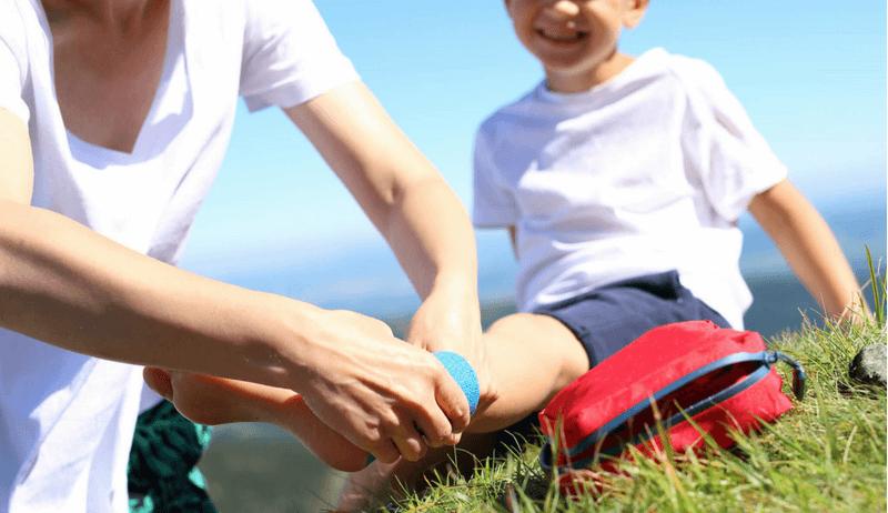 Πρώτες βοήθειες σε… καλοκαιρινά απρόοπτα και ατυχήματα