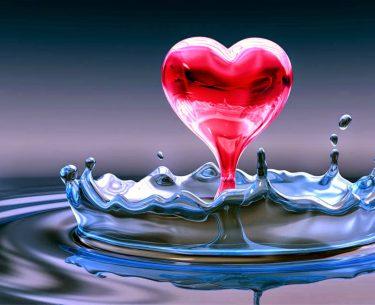Ρόλος νερού στην καρδιακή προσβολή