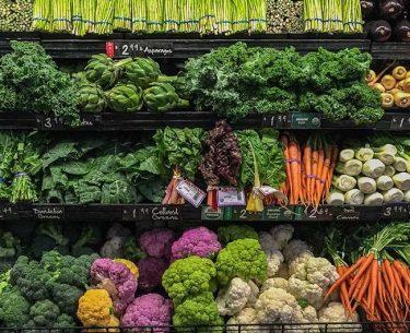 12 τρόφιμα που μειώνουν τη χοληστερόλη Φυσικά