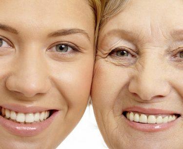 Ο εγκέφαλος επιβραδύνει τις επιπτώσεις της γήρανσης