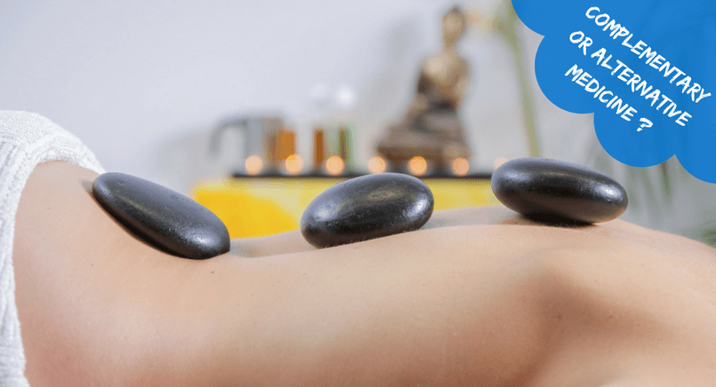 Complementary and alternative medicine in Europe