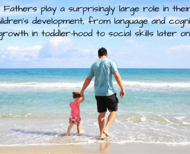 Ο ρόλος των πατέρων.