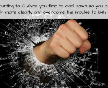 Πώς να ελέγξετε το θυμό σας