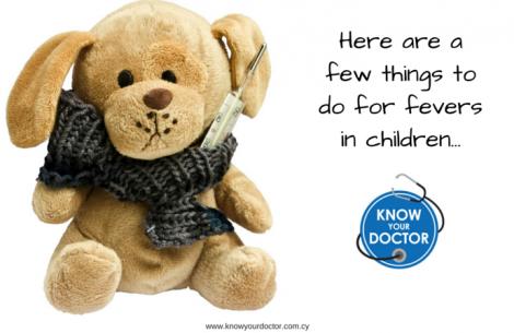 parents-guide-children-fevers