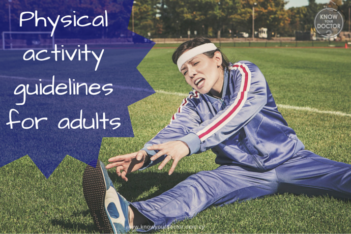 physical-activity-guidelines