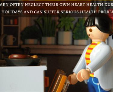 Αθόρυβη καρδιακή προσβολή σε γυναίκες