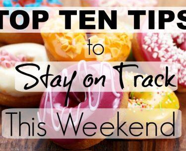 Top 10 συμβουλές για να αξιοποιήσετε στο έπακρο τα Σαββατοκύριακά σας