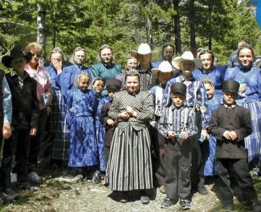Γιατί αυτοί οι Amish ζουν περισσότερο και πιο υγιείς: Μια εσωτερική 'Κρήνη της Νεολαίας'