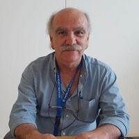 Dr Zenon Christodoulou