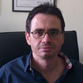 Dr Constantinos Economides
