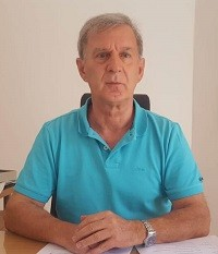 Dr Chrysostomos Zindilis
