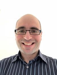 Dr Ioannis Kronis