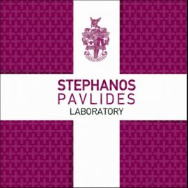 Dr Stephanos Pavlides Clinical Lab