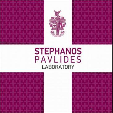 Dr Stephanos Pavlides Clinical Lab