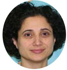 Dr. Kyriaki Evangelatou