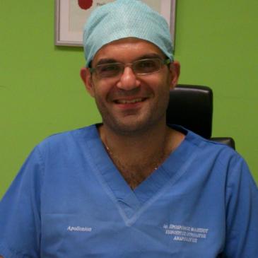 Dr Prodromos Philippou