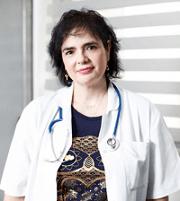 Dr Afroditi Elisseou