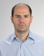 Dr Ioannis Michaloliakos