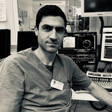 Dr Georgios Panayi