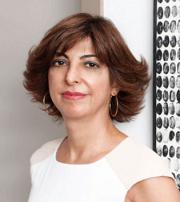 Dr Eleni Pipi