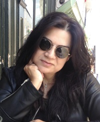 Dr Maria Phinicarides