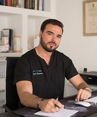 Dr Christos Papadimitriou