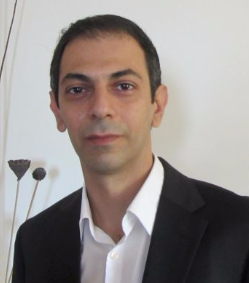 Dr Polydorou Nicolaos