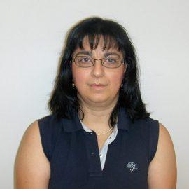 Dr. Demetriou Marina