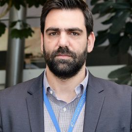 Dr Neofytos Papageorgiou
