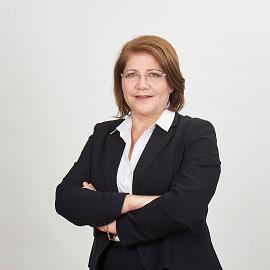 Dr Ελένη Καραφώκα - Μαύρου
