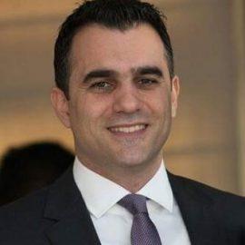 Dr Christos Tryfonides