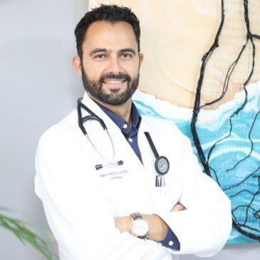 Dr Nikos Karpettas