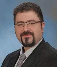 Dr Stelios Orphanides