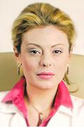 Dr Maria Gavrilina