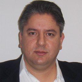Dr. Christofi Nicholas