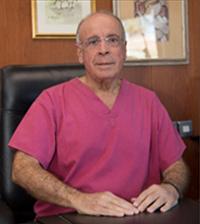 Dr Christos Riris