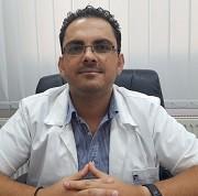 Dr Kyriakos Koutsoftas