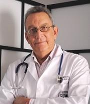 Dr Michael Hadjigavriel