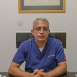 Dr Pantinos Mavrogenis