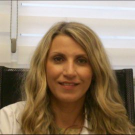Dr Elena Hadjioannou