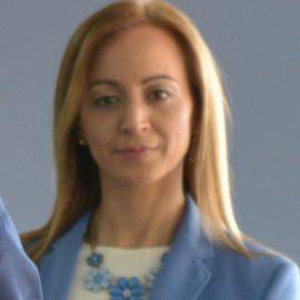Dr Giota Rozana Petrou