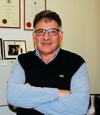 Dr Stelios Hadjichristofis